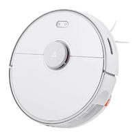 Робот-пылесос Xiaomi Roborock S5 MAX White/Белый (Global)