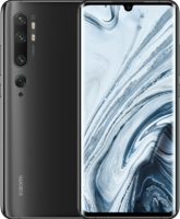 Xiaomi Mi Note 10 Pro 8/256GB Black/Черный Global Version