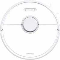 Робот-пылесос Xiaomi Roborock S6 White/Белый (Global)