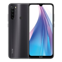 Xiaomi Redmi Note 8T 3/32GB Gray/Серый Global Version